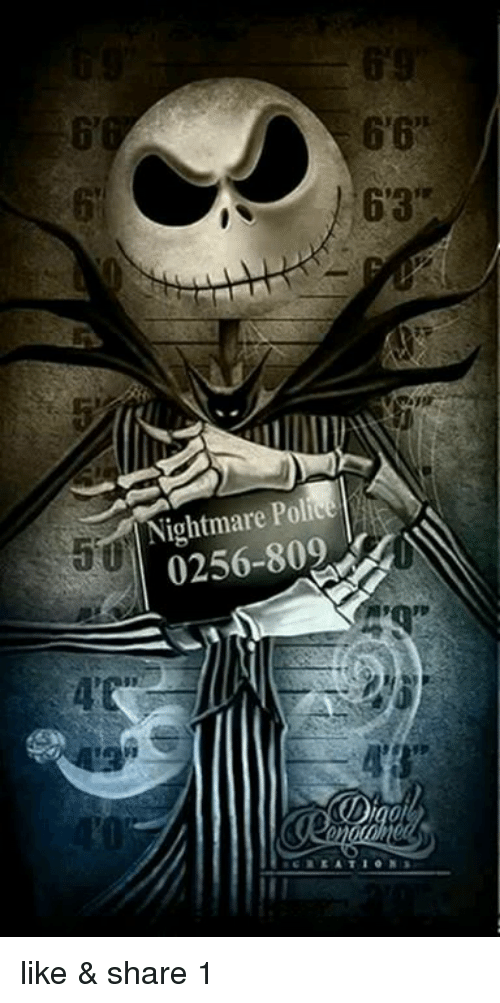 Jack The Pumpkin King Mugshot Nightmare Before Christmas Wallpaper Nightmare Before Christmas Jack Skellington