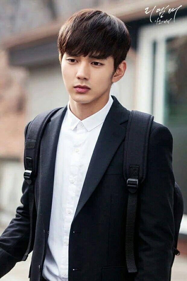 Yoo Seung Ho (With images) | Yoo seung ho, Korean actors ...