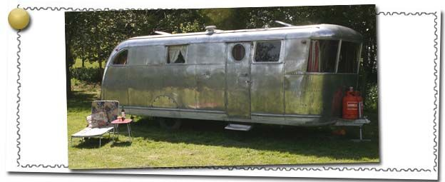 Airstream Holidays Uk 1946 Spartan Manor Click For Interiors Airstream Recreational Vehicles Convertible Furniture