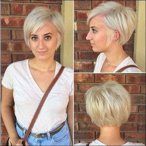 Easy Light Blonde Pixie Haircut Cute Easy Short Hairstyles For Frisuren Haarschnitt Kurz Kurzhaarschnitte Haarschnitt