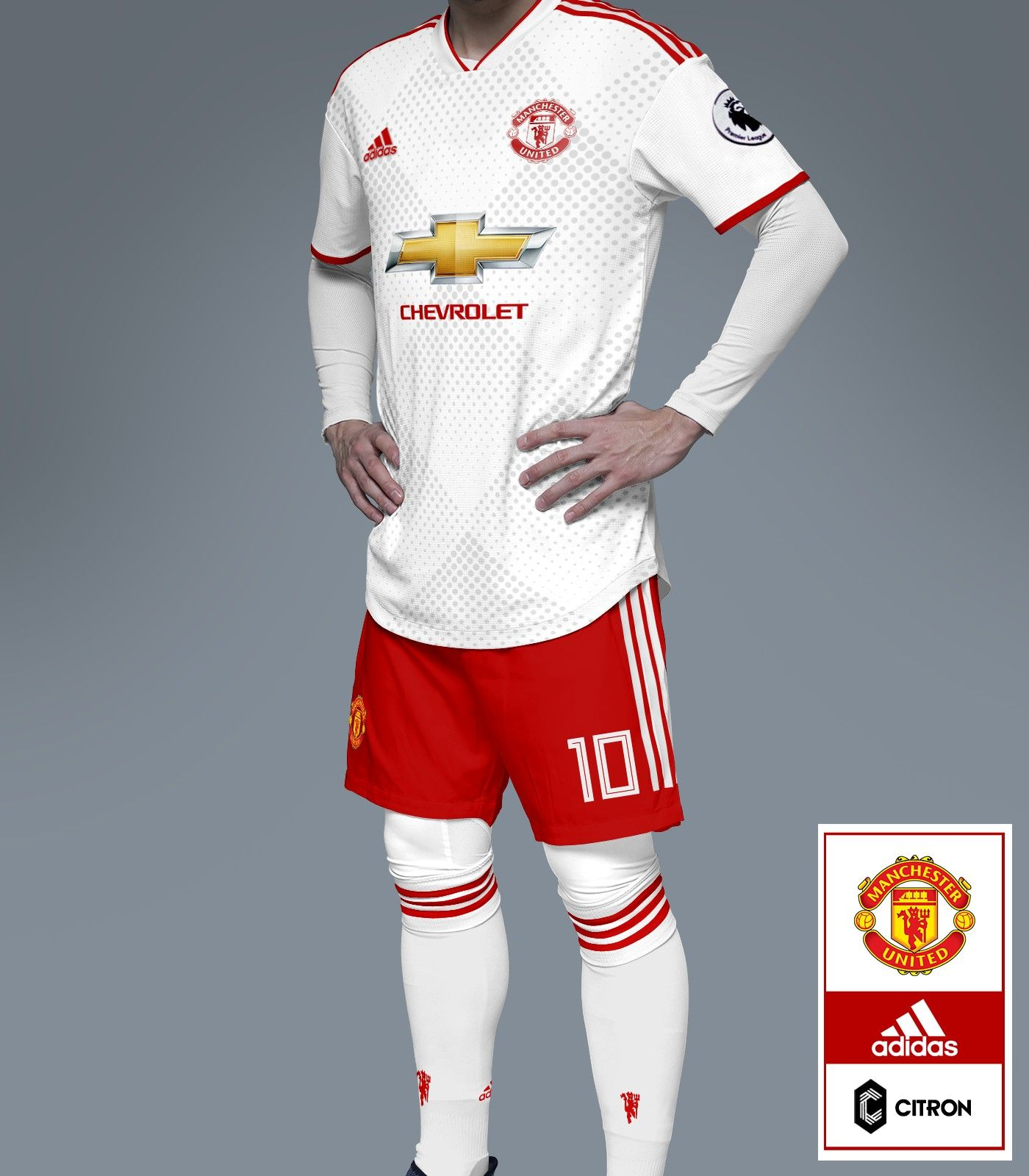 buy popular 7a335 1c5a3 Manchester United Third Kit 2019/2020 #Manchester #United ...