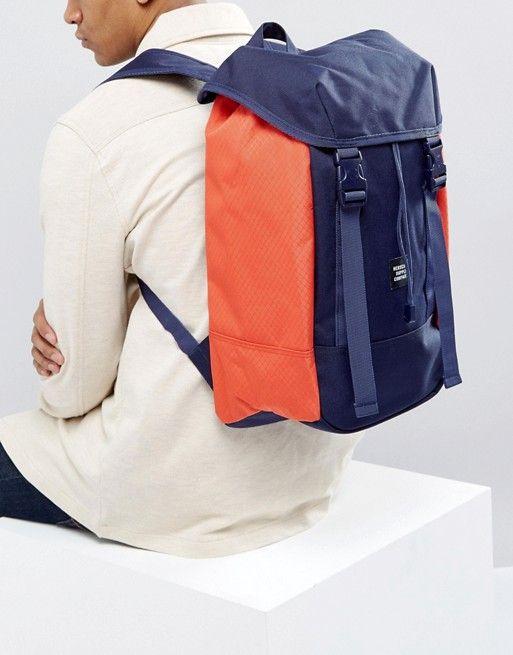 b2e719661f3 Herschel Supply Co Iona Backpack 24L