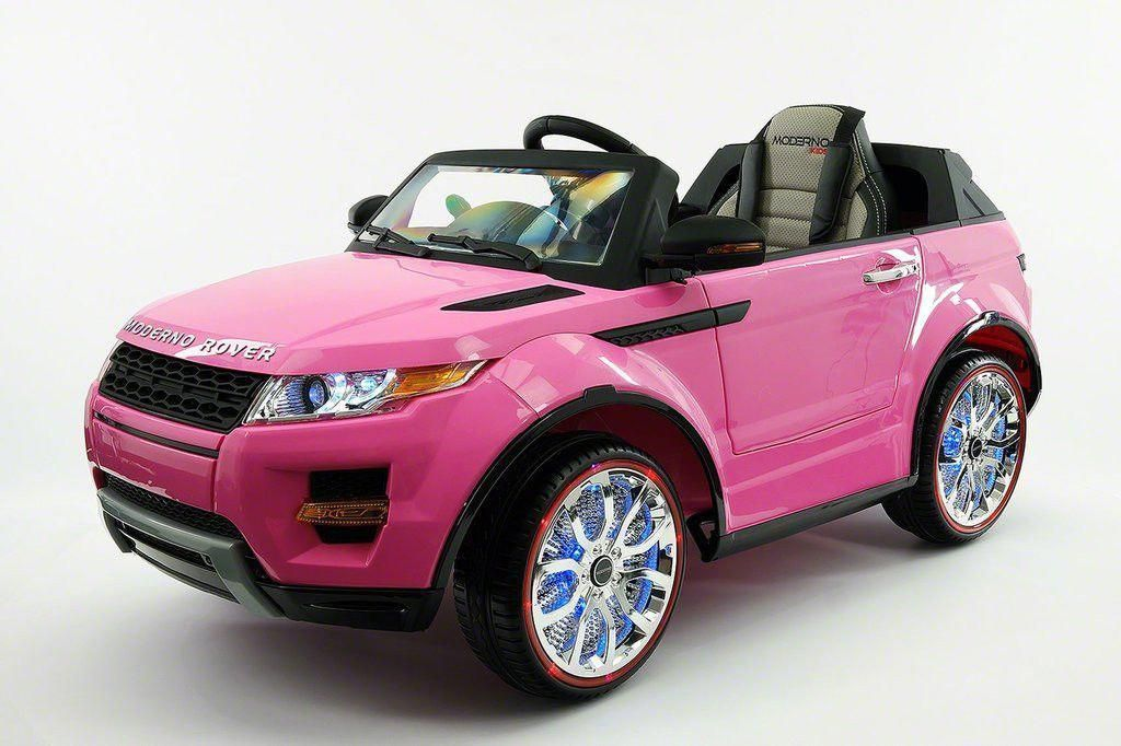 2017 12V Range Rover Evogue Style Battery Powered Ride-On Car With MP3 Player in Pink #pinkrangerovers 2017 12V Range Rover Evogue Style Battery Powered Ride-On Car With MP3 Player in Pink #pinkrangerovers 2017 12V Range Rover Evogue Style Battery Powered Ride-On Car With MP3 Player in Pink #pinkrangerovers 2017 12V Range Rover Evogue Style Battery Powered Ride-On Car With MP3 Player in Pink #pinkrangerovers