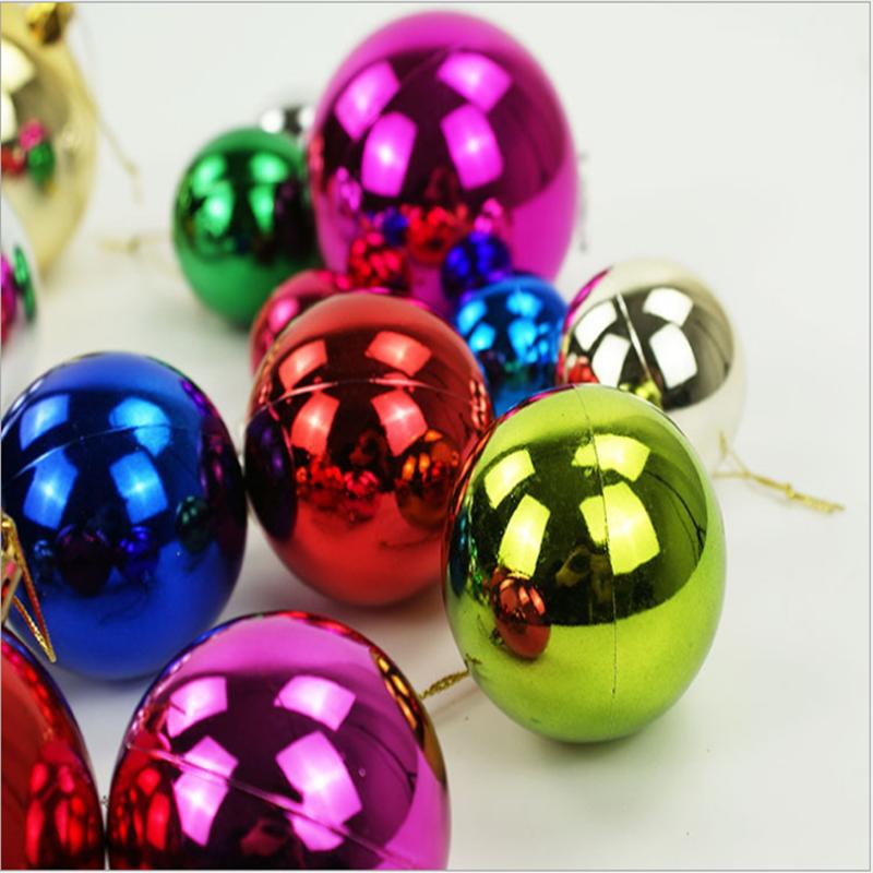 Christmas Ball Ornaments Bulk Big Christmas Hanging Balls Decorating Christmas Big Balls Ball Ornaments Christmas Bulbs Christmas Balls