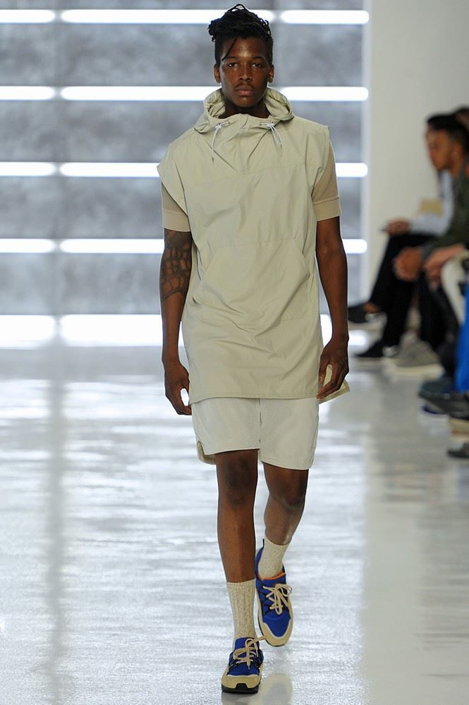John Elliott et Co. Spring Summer 2016 Primavera Verano #Menswear #Trends #Moda Hombre - New York Fashion Week - Male Fashion Trends