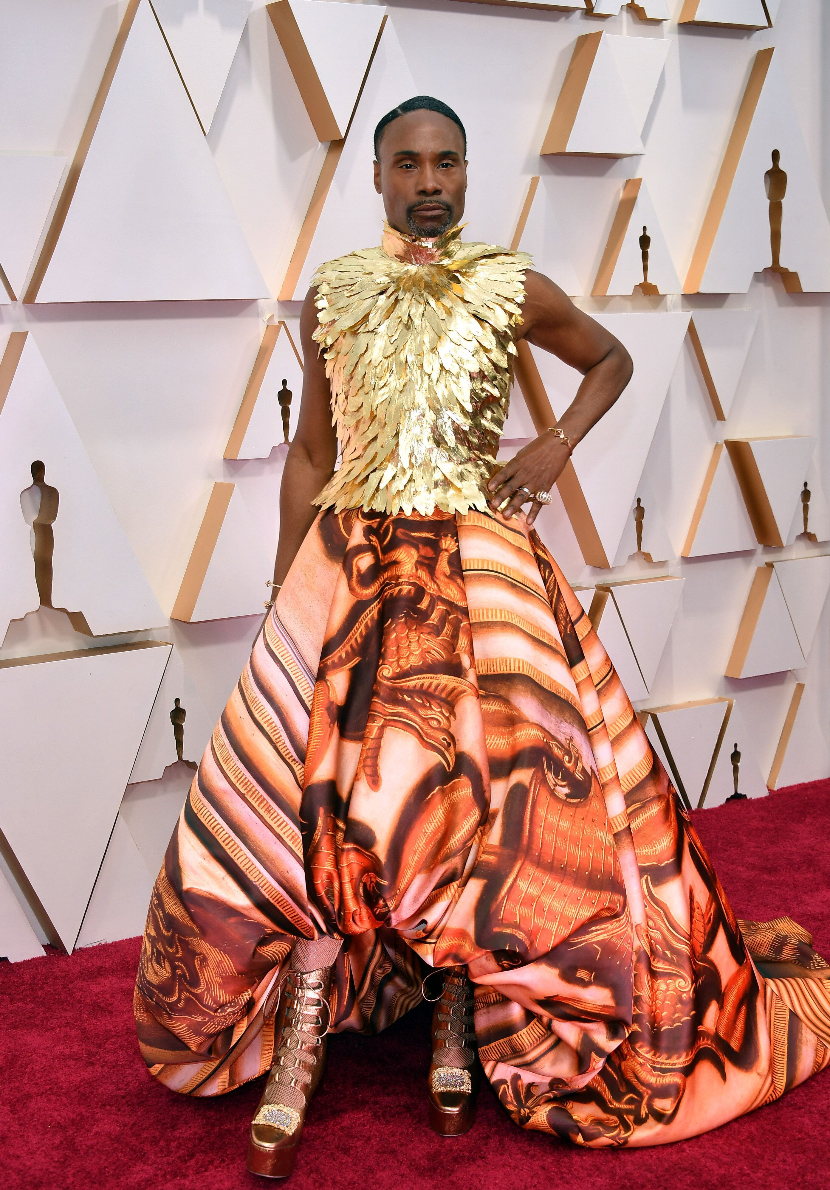 Oscars 2020 See All The Best Dressed Stars At The Academy Awards In 2020 Nice Dresses Red Carpet Oscars Dresses