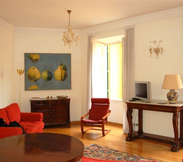 Rome, Italie Location Vacances, 3 Các, 2 Sdb. Des Milliers