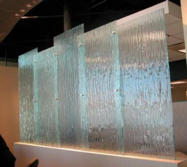 Glass Partition Walls For Small Division Areas