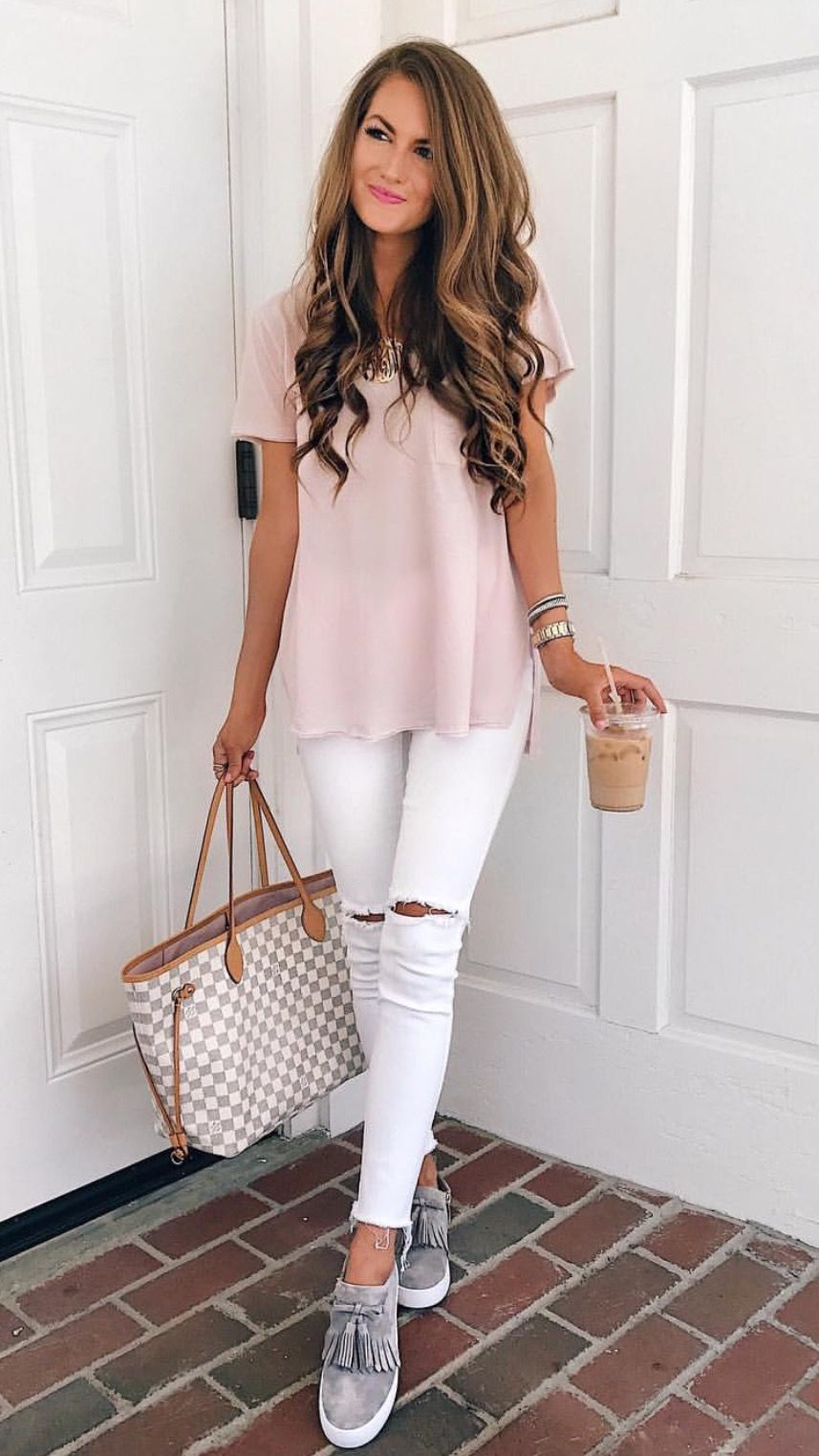 Pin By 𝐣𝐨𝐚𝐧 𝐩𝐚𝐝𝐨𝐧 On My Style Cool Summer Outfits Fashion Clothes