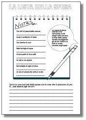 Schede grammatica scuola primaria classe 1 5 pinterest schede grammatica e dispense - Scheda di un libro letto ...