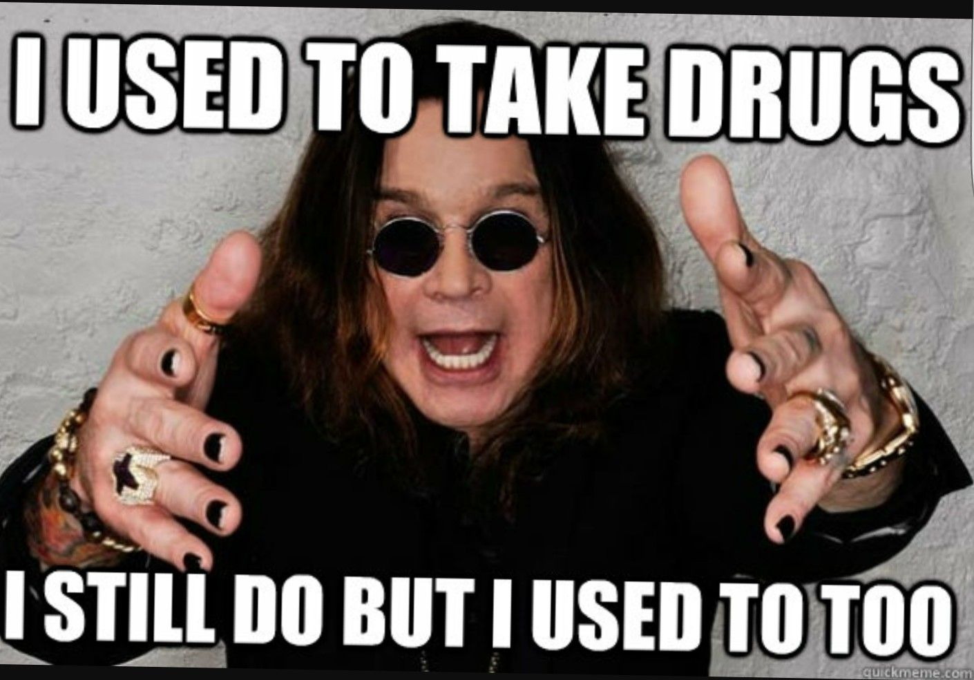 Pin By Rocky On Now That S Funny And Maybe A Little Creepy Ozzy Osbourne Quotes Ozzy Osbourne Rock Music Funny