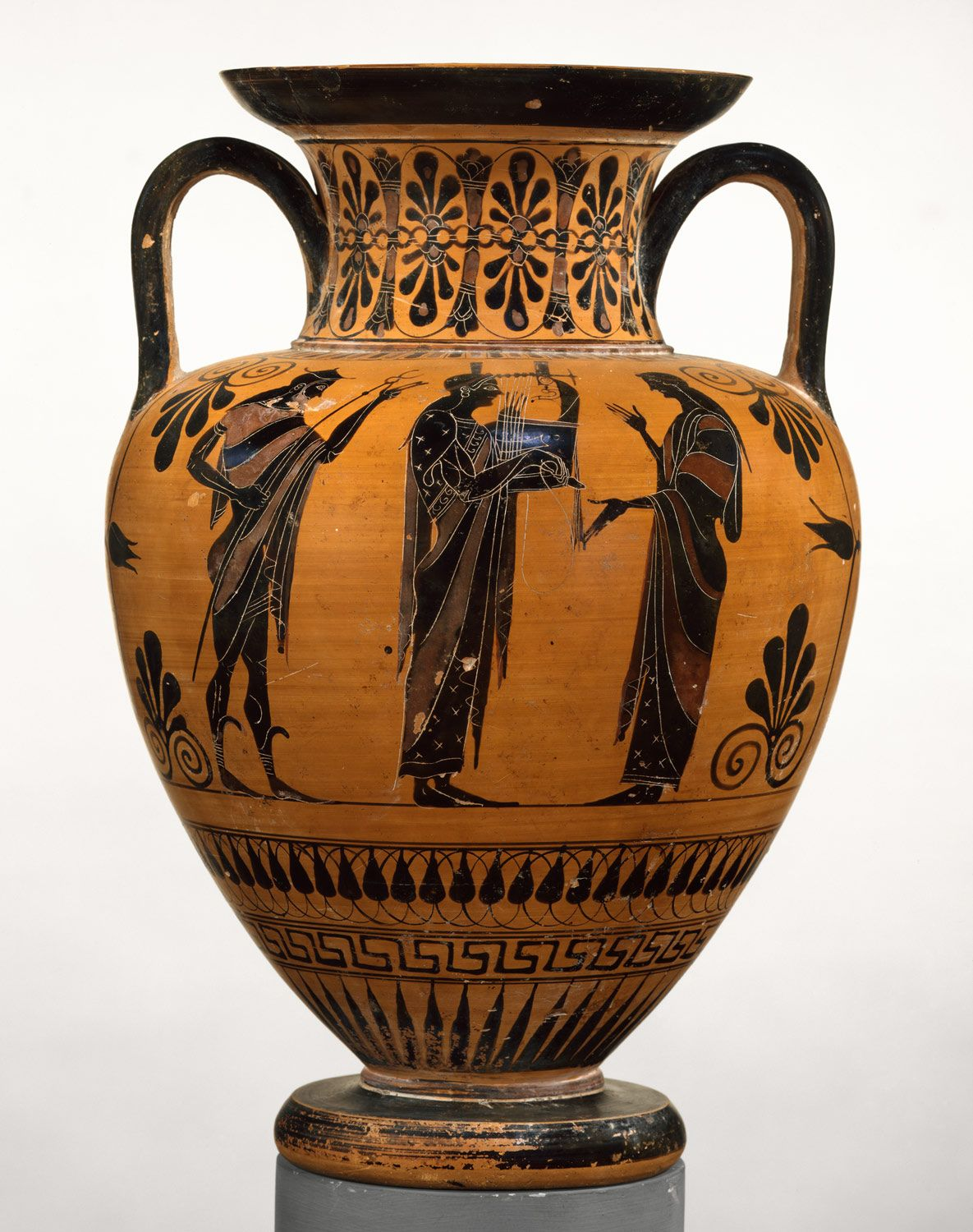 art of ancient greece Ancient greek art was collected in ancient rome, studied during the renaissance and formalized in the 19th century it is the most influential art ever made site navigation.