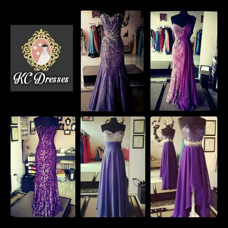 Kc dresses