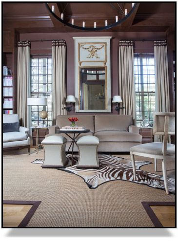 Clean Traditional Interior and Exterior Home Design Louisiana | Ty Larkins Interiors