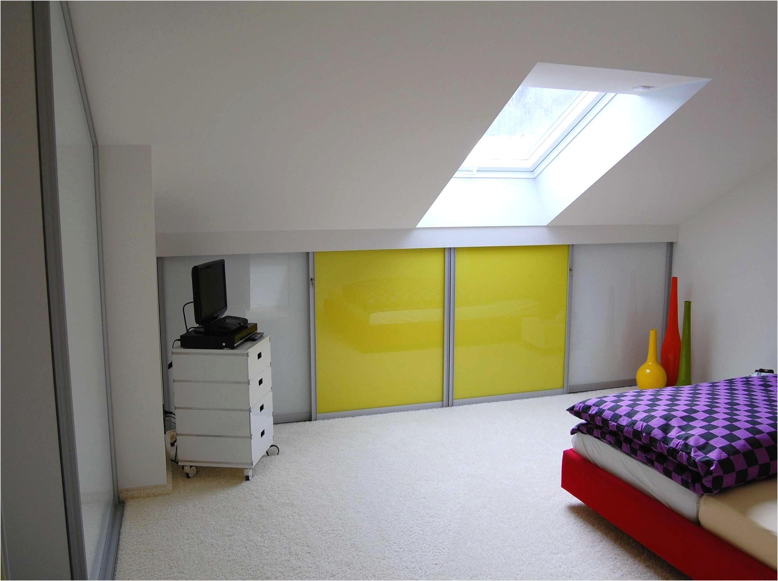49 Frisch Wandgestaltung Dachschräge Kinderzimmer Home