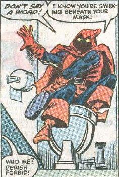 Amazing Spider-Man #260-261 : SuperMegaMonkey : chronocomic