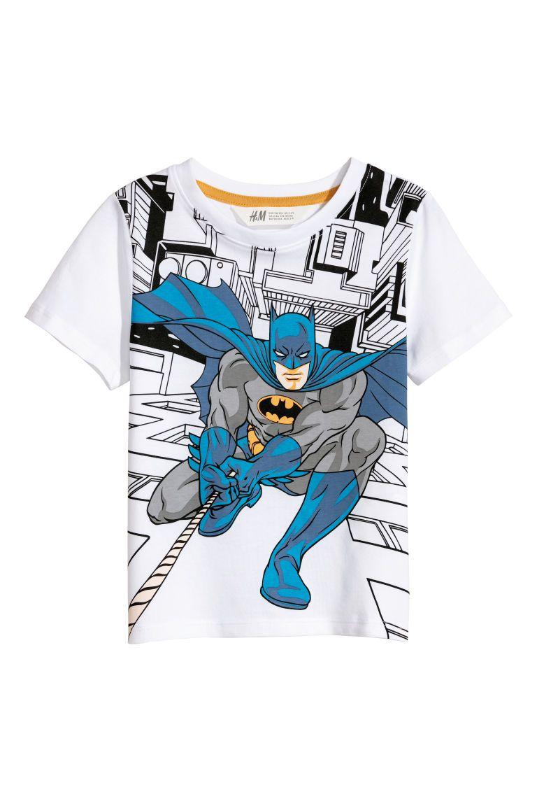 Baju Batman