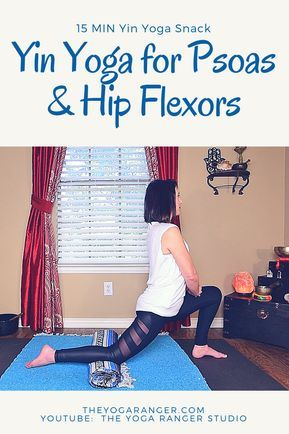 mobilize your hips and hip flexors so you can move more