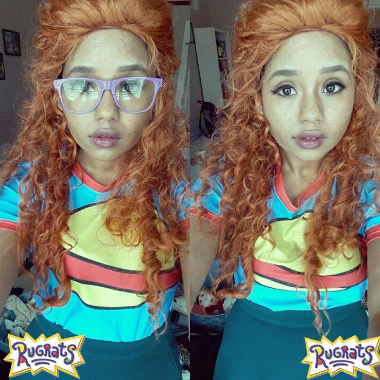 Chuckie Finster Cosplay Rugrats Chuckie  sc 1 st  Pinterest & Chuckie Finster Cosplay Rugrats Chuckie | Cosplay u003c3 | Pinterest ...