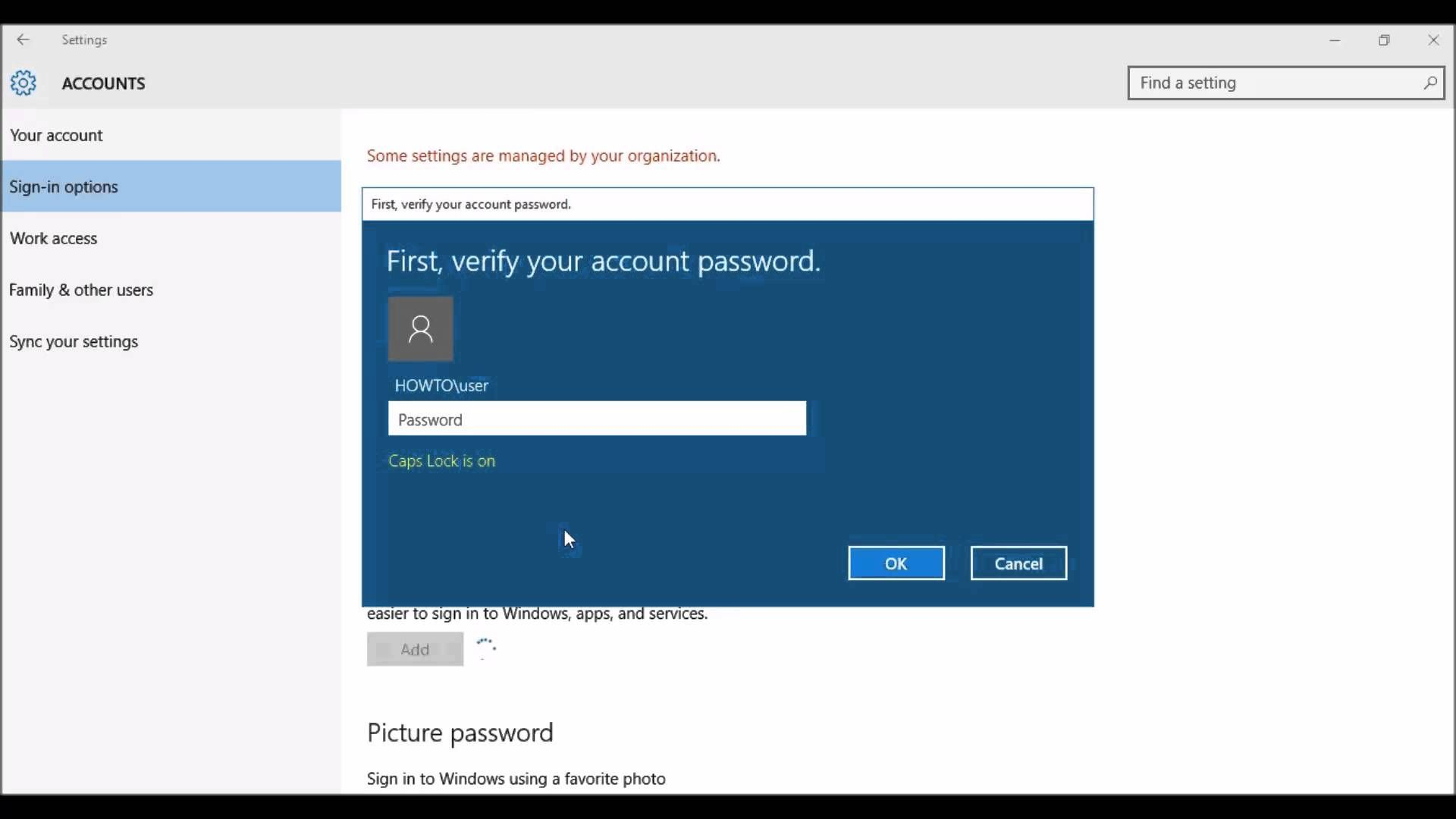 How to Add sign in PIN in Windows 10. How to Add a PIN to