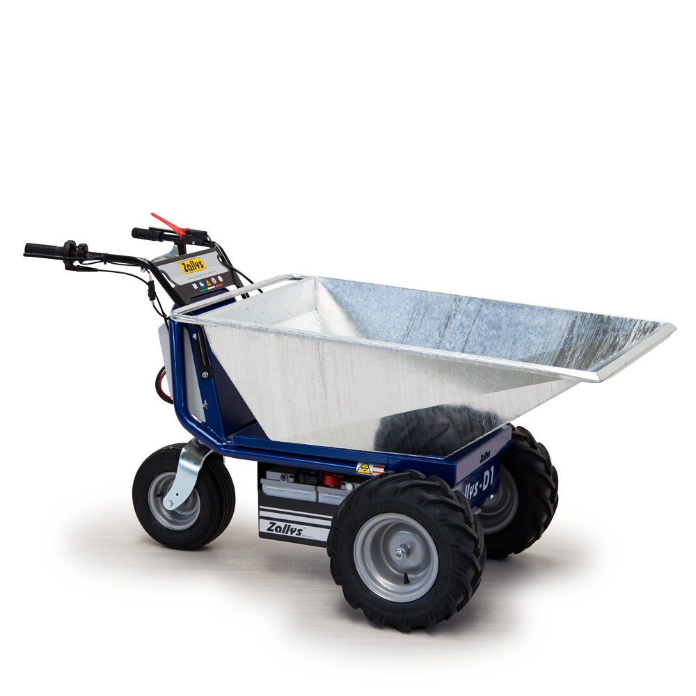 Electric Wheelbarrow Power Wheelbarrow Motorised Wheelbarrow Electric Wheelbarrow Electric Vehicle For Material Handling Motorised Whee Pricepy Tachka Gusenica