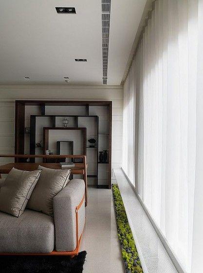 Plano y dise o de casa peque a moderna decoraci n de for Planos de diseno de interiores