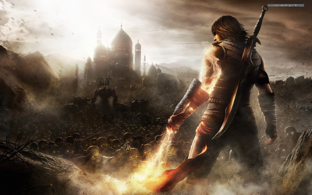 3d Game 3d Wallpaper Hd 1080p Free Download For Pc Allwallpaper Prince Of Persia Prince Of Persia Movie Persia