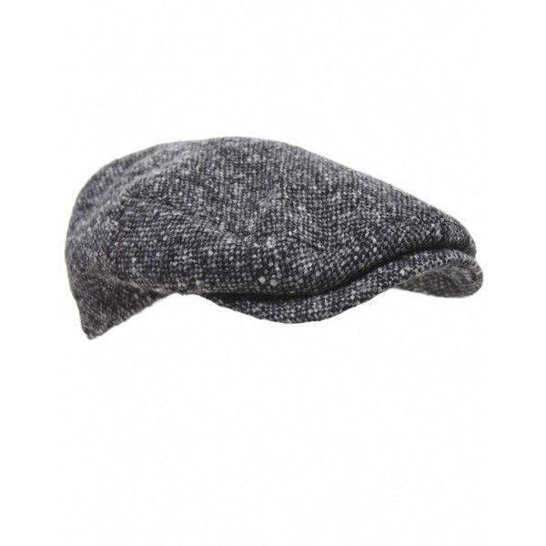 088e839a1 Stetson Herringbone Bandera Flat Cap | Fashion - Stijl