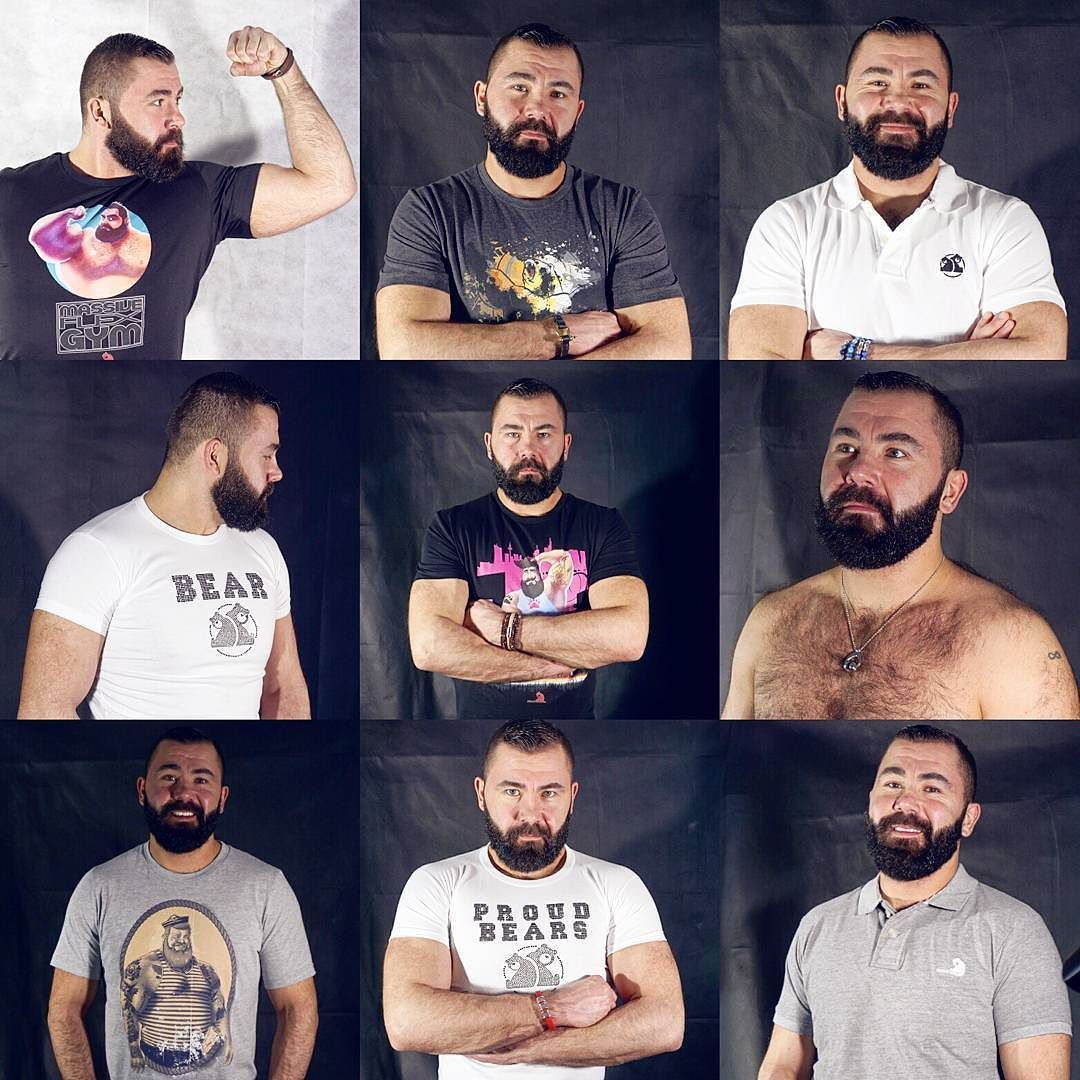 Some preview pictures from our photoshoot with our very handsome model Rafal. ---NEVER GO NAKED  BE PROUD TO BE A BEAR--- #Bear #Bearparty #InstaBear #Bearsexy #Growlr #Bearporn #Bearwoof #ChaserBear #BearCruise #Bearcelona #BearKoln #BearChest #MuscleBear #Beards #MuscleBears #ChubbyBear #Beardlife #Beardporn #GayBear #GayBeard #bearscubsandbeards #bearsofinstagram  #proudbears #cubs #gaybearsofamerica #daddidublin #dublinbears #pfundskerle #scruff
