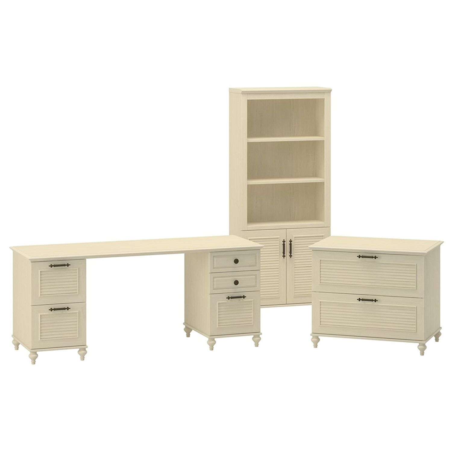 2019 Kathy Ireland Office Furniture   Ashley Furniture Home Office Check  More At Http:/