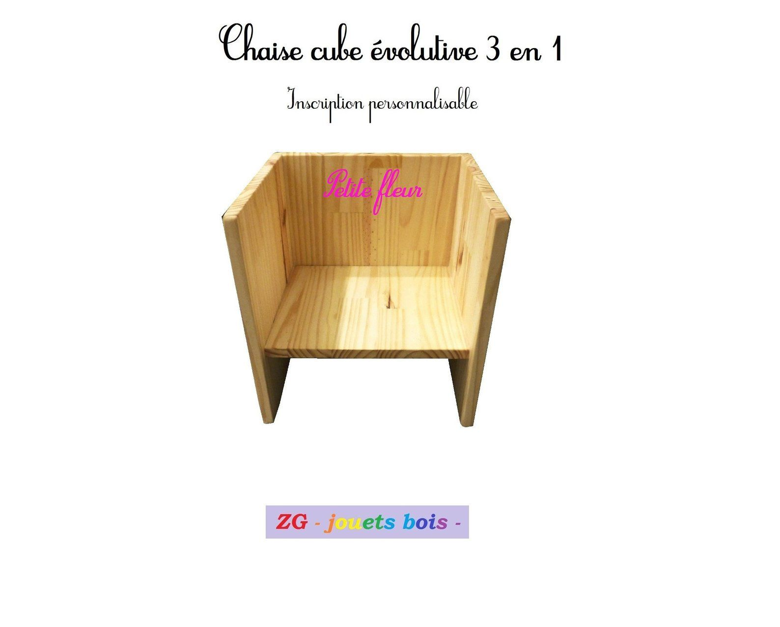 Notre Chaise Evolutive Le Cube Montessori La Vie Jolie Julie Blog De Maman Bebe Chaise Evolutive Diy Montessori Bebe Montessori