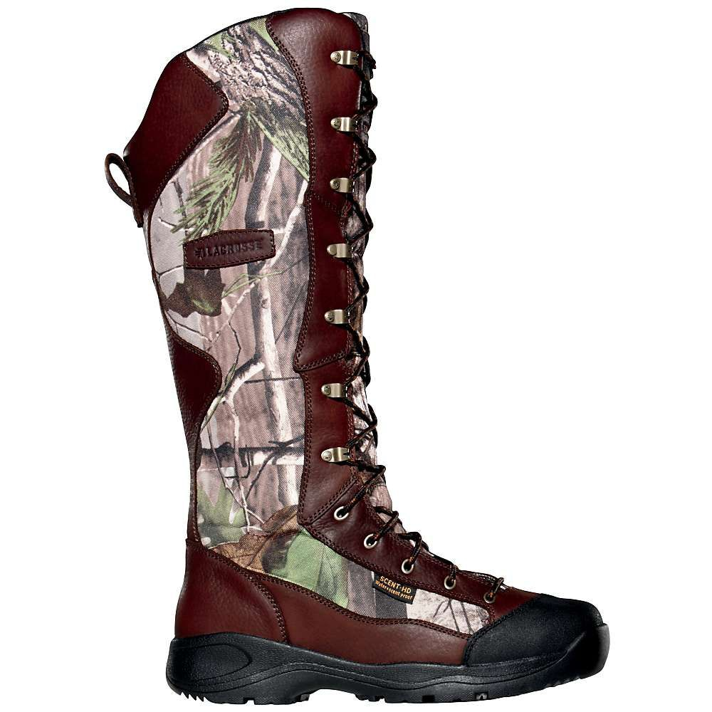 Lacrosse Men S Venom Snake 18in Boot Snake Boots Boots Snake Proof Boots