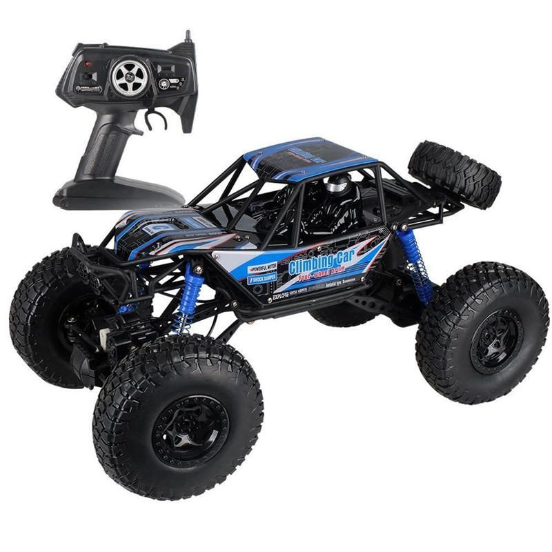 Rc Cars For Sale >> Mz 2837 1 10 2 4g 4wd Rc Racing Car High Speed Bigfoot Off