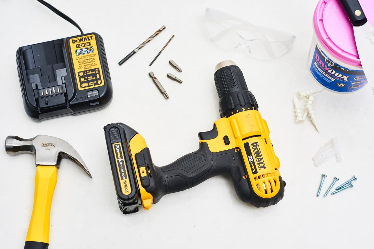 Become A Power Drill Expert With These Easy Tips Drill Drill Bit Sizes Tips