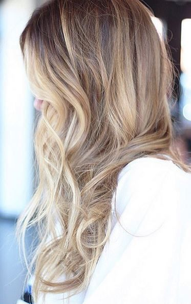 Pin by 𝒜𝓁𝓁𝒾 𝒦𝒾𝓂𝒷𝓁𝑒 | Hair Color, Blonde hair, Hair color 2017
