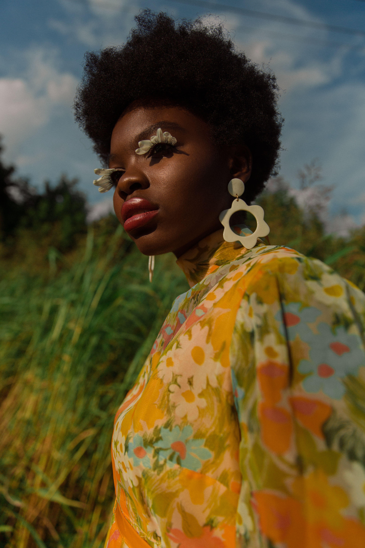 200 Best Afro Hair Styles Images In 2020 Hair Styles Black Beauties Natural Hair Styles
