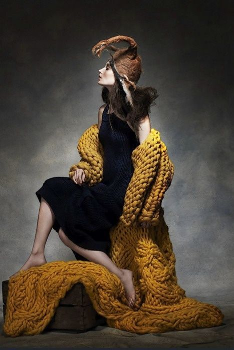 #extremeknitting #soywoolly