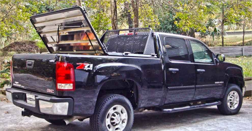 Diamondbackhd Truck Bed Covers Truck Bed Truck Covers