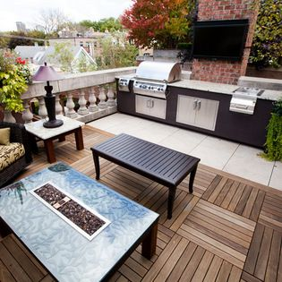 Fiberglass Rooftop Design Ideas, Pictures, Remodel and Decor ...