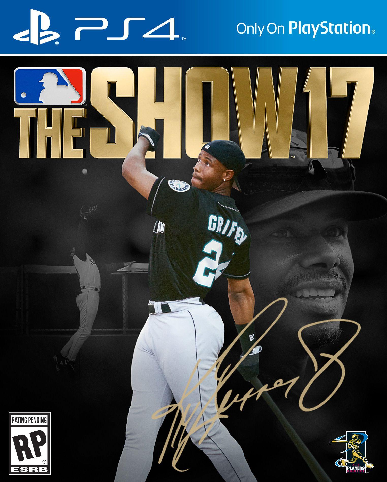 Mlb The Show Playstation Baseball Videos