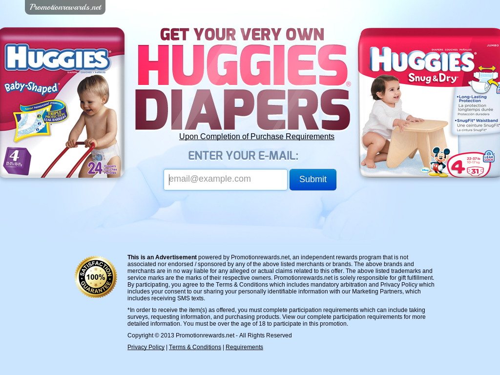 get your very own huggies diaper samples http//cpaempire