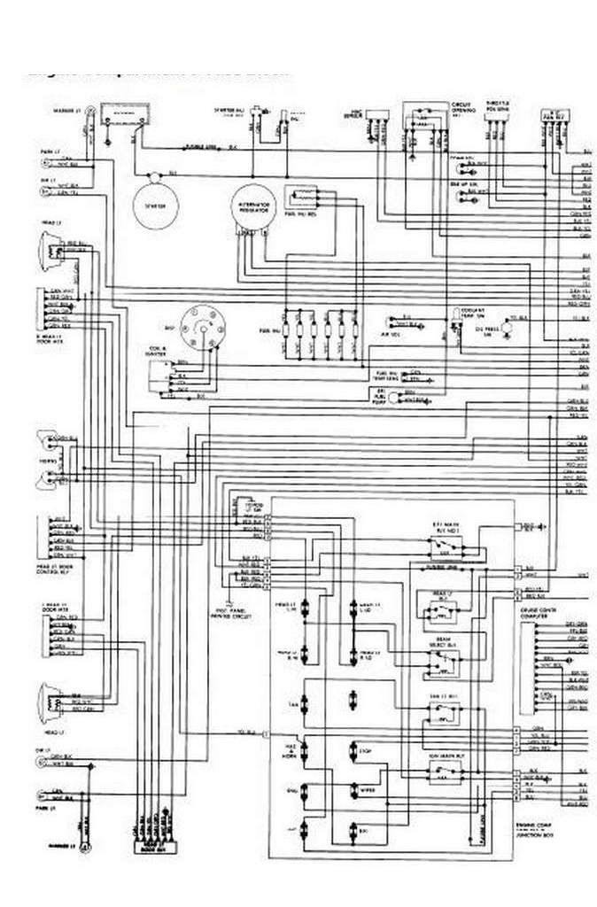 Generac Battery Charger Wiring Diagram In 2020 Schaltplan Radios Schalter