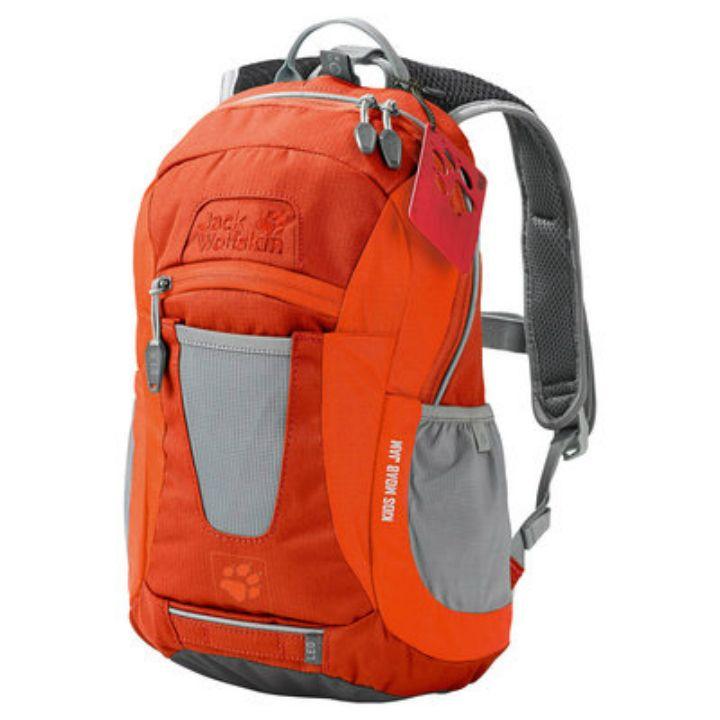 Kinder-Rucksack von Jack Wolfskin   Bags, Rucksack, Backpacks