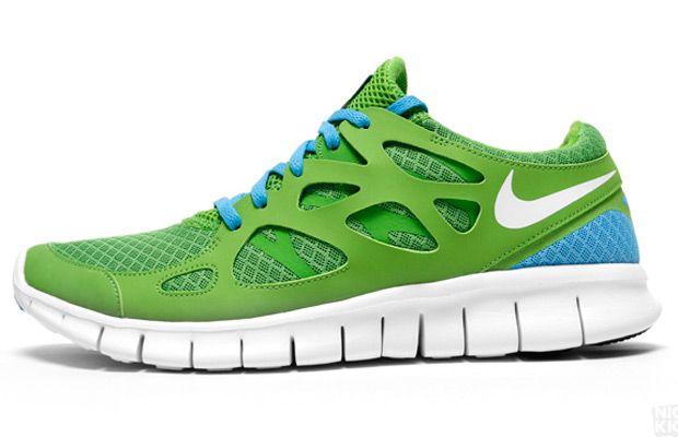 88b23b4b6d23 Free Run+ 2 OMG I want a pair in this color!
