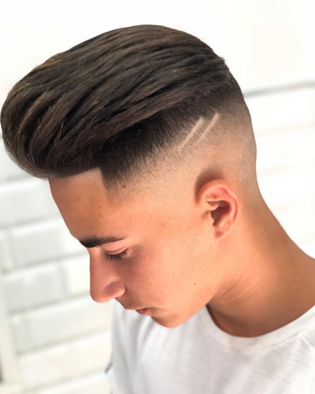 Pin by Naved Ali on 69 in 2019   Undercut hairstyles, Undercut