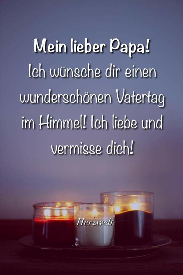 Vatertag Im Himmel