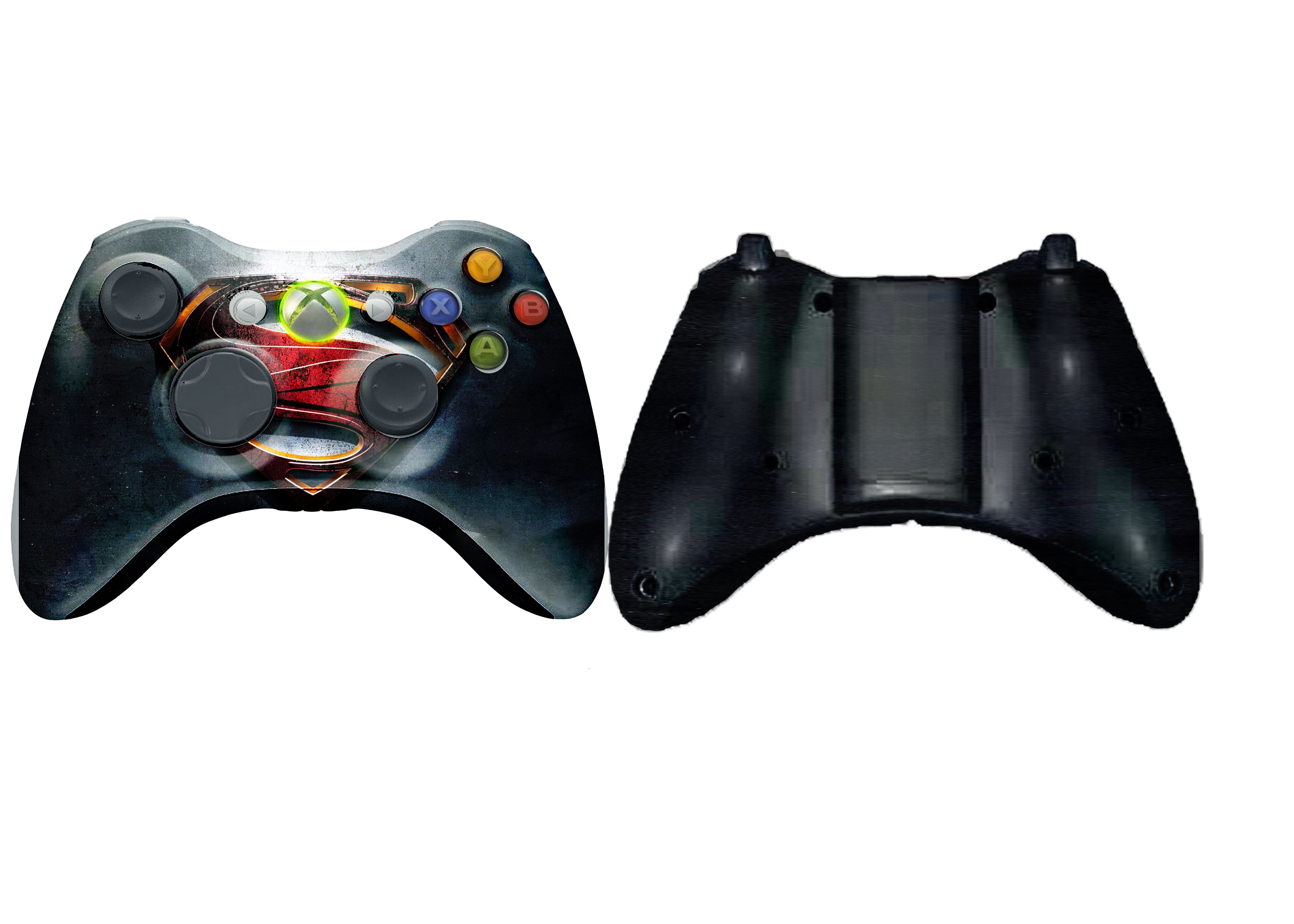 Man Of Steal $35.00 | Xbox 360 Controller Mods | Pinterest | Xbox ...