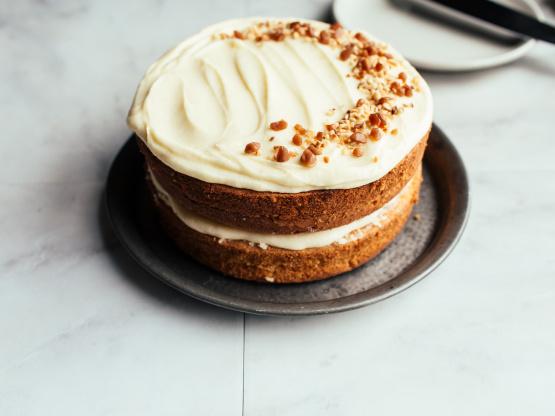 White Almond Sour Cream Wedding Cake Recipe Food Com Recipe Cream Wedding Cakes Wedding Cake Recipe Almond Cakes