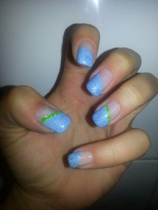 Pin op Nails by Jadessalon
