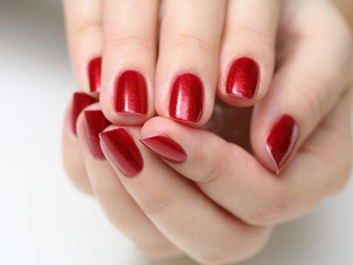 Remember these tips to make your #manicure last longer. #beauty #tip